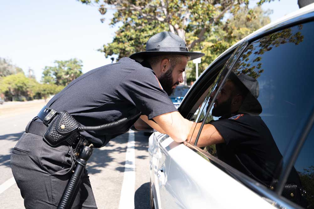 Traffic Enforcement Programs